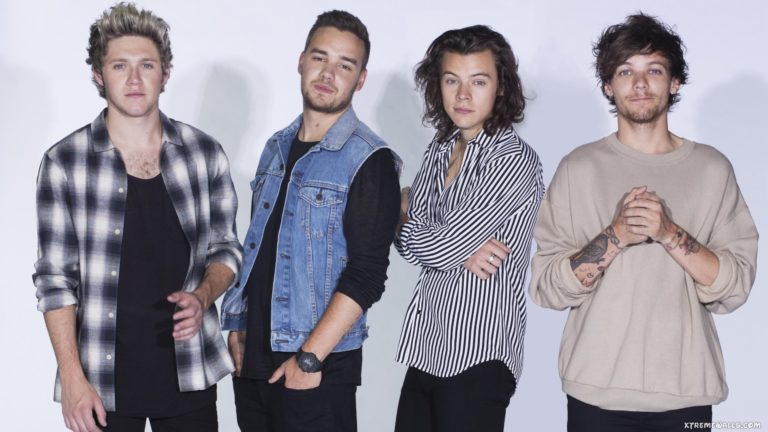 Louis Tomlinson Confesses Sexuality Scandal Rocked One Direction News Novafm